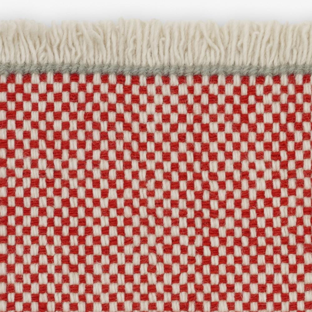 Kvadrat Rugs - Teppich Duotone - Farbe 0661