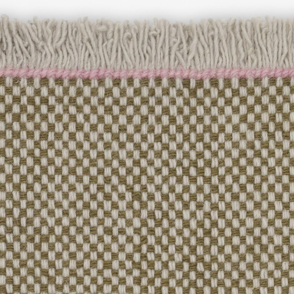 Kvadrat Rugs - Teppich Duotone - Farbe 0921