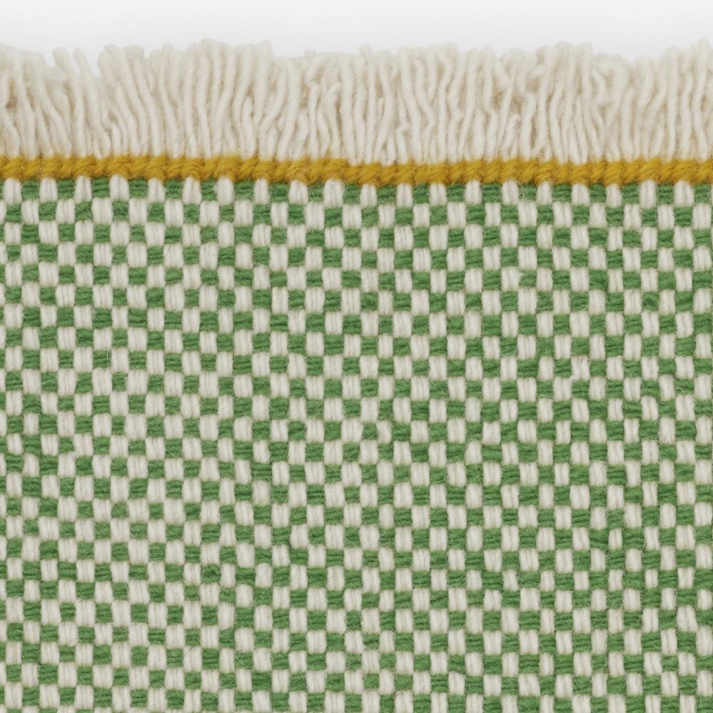 Kvadrat Rugs - Teppich Duotone - Farbe 0951