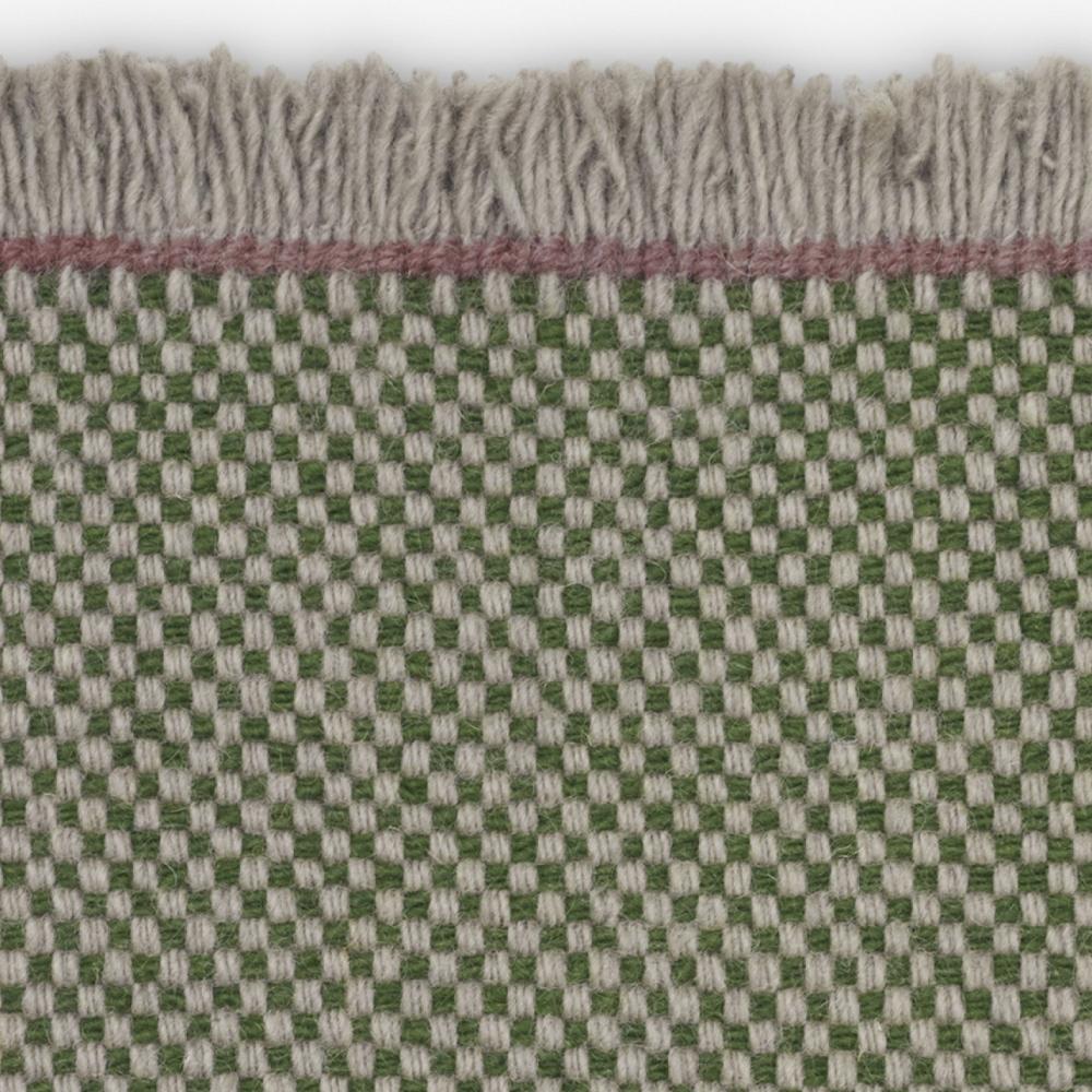 Kvadrat Rugs - Teppich Duotone - Farbe 0981