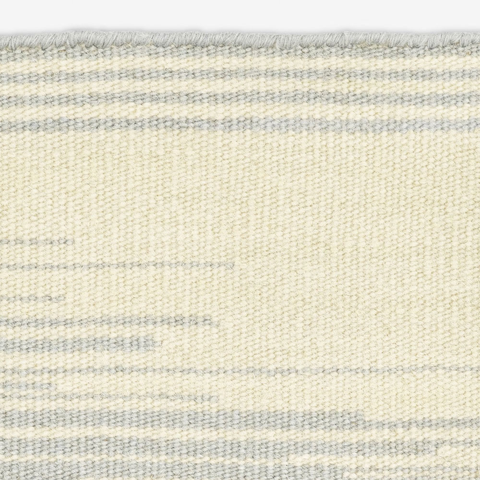 Kelim Pattern Cape - Farbe 0063 - Detailansicht