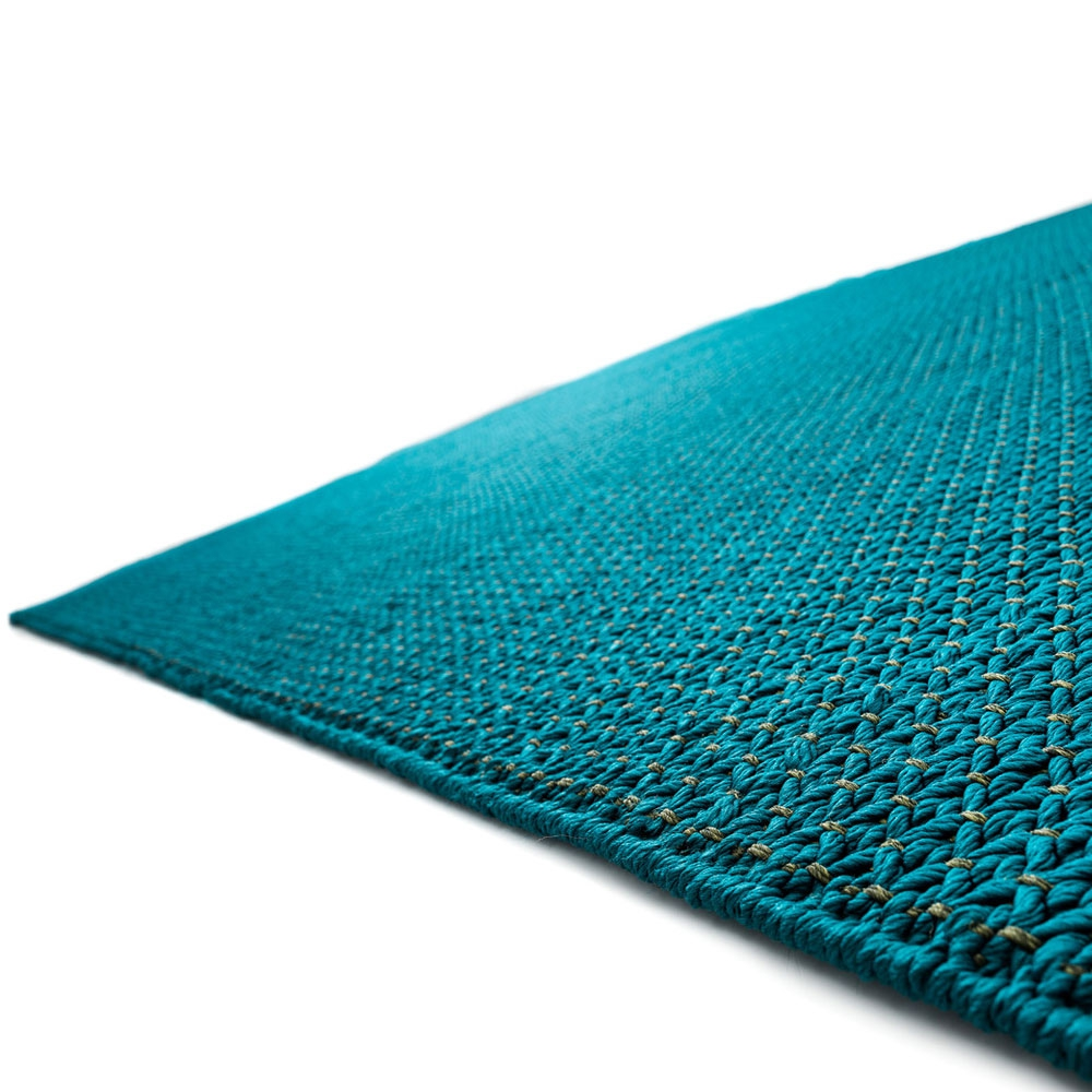 Sonic Waves - Farbe sea green