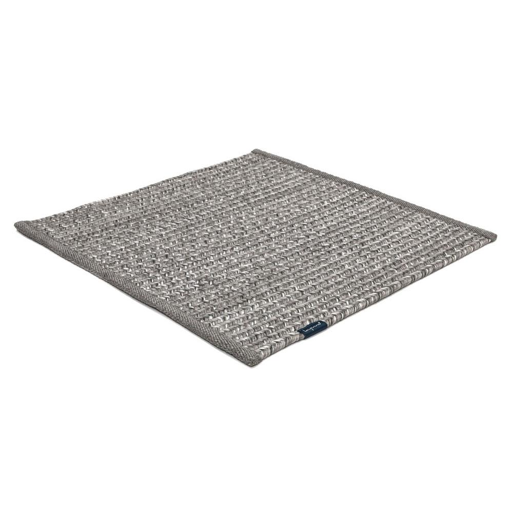 Teppich Mixtape - Farbe Light greys & white
