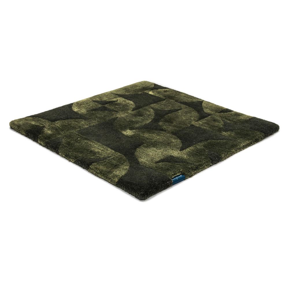 Teppich Obsidian - Farbe emerald