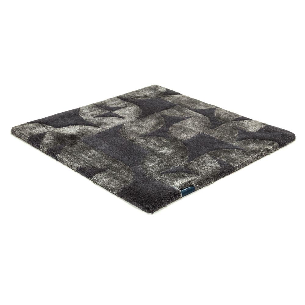 Teppich Obsidian - Farbe grey moonstone