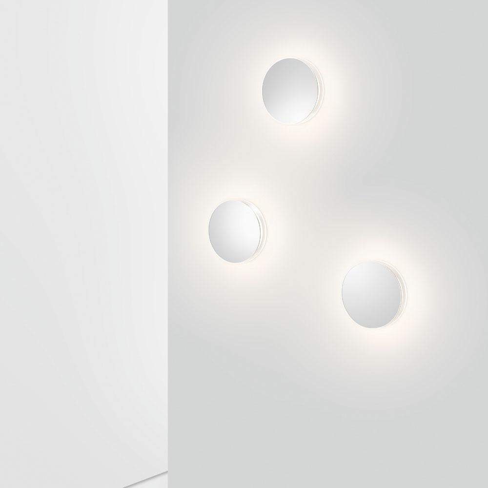 LID - Front: Echtglas-Spiegel