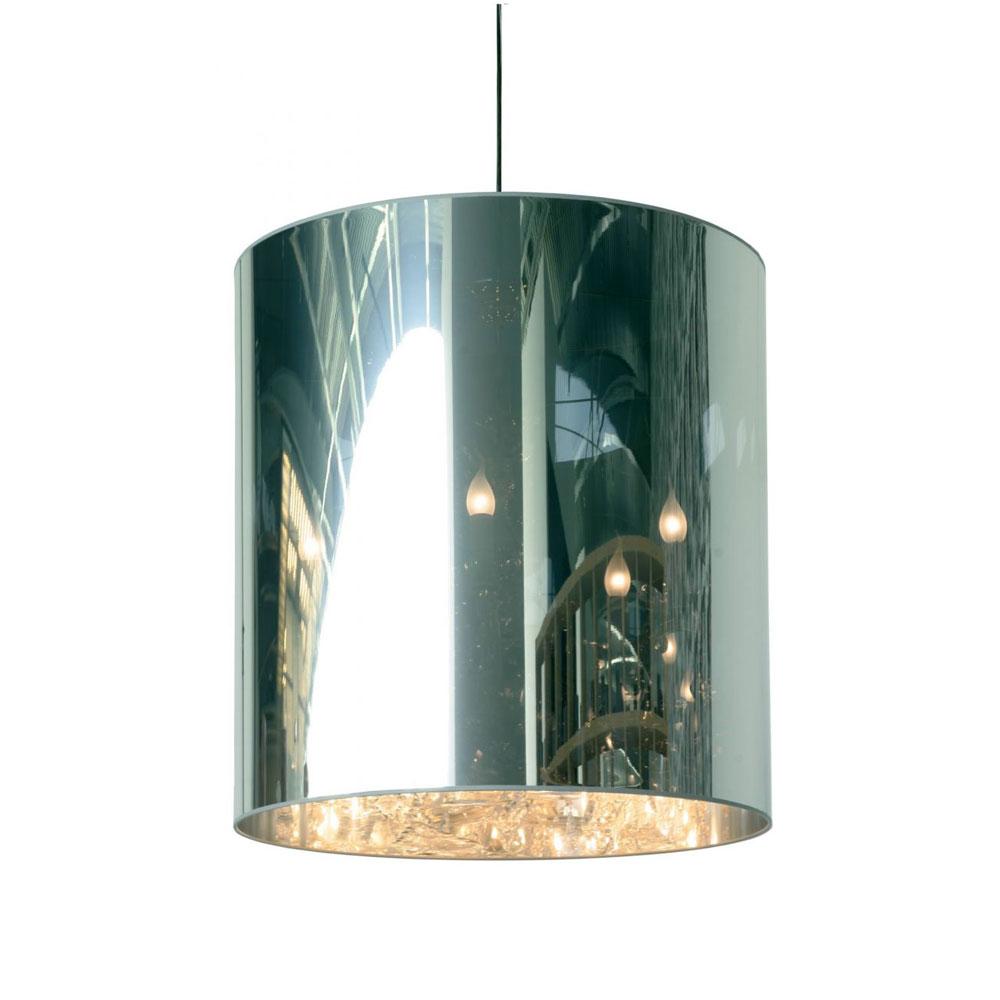 Light Shade Shade Ø70- Kronleuchter & Schirm