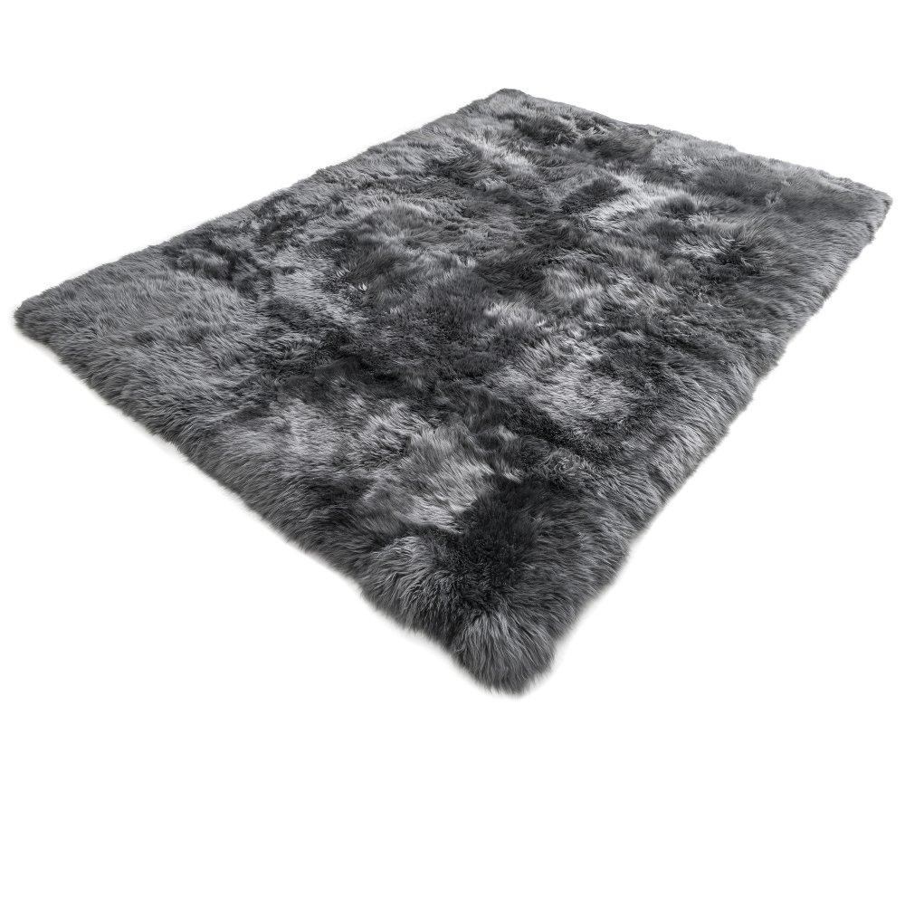 Kymo Fellteppich Living Soul - Farbe granite 4138