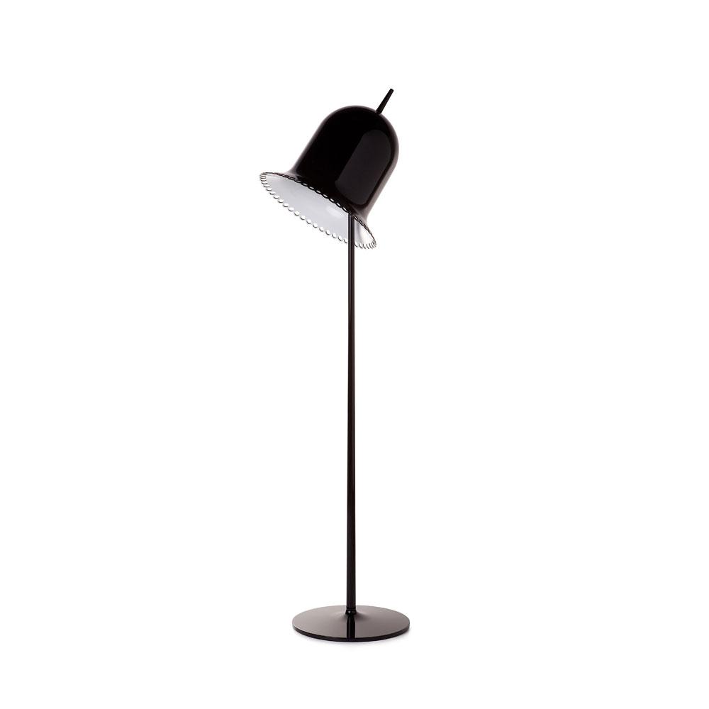 Lolita Floor Lamp - schwarz