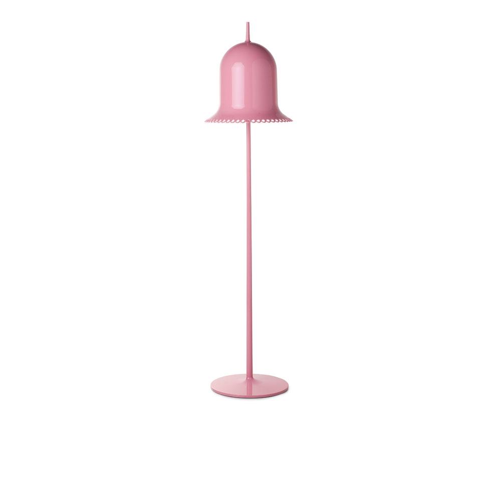 Lolita Floor Lamp - pink