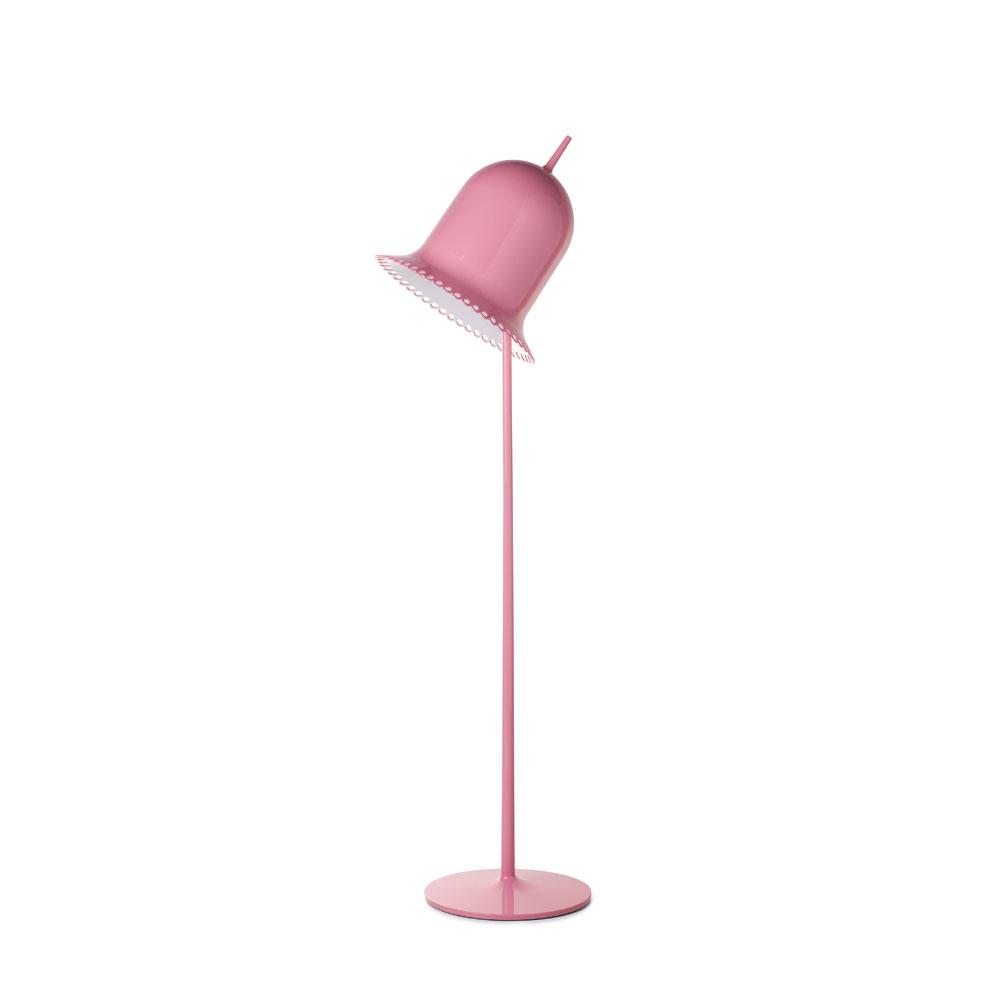 Lolita Floor Lamp - rosa