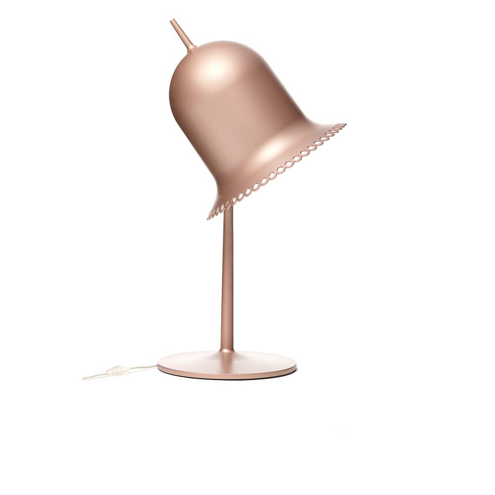 Lolita Table Lamp - london rosé