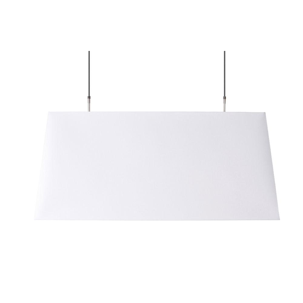 Long Light - weiß