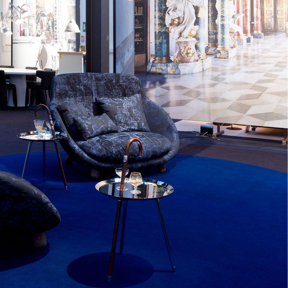 Love Sofa High Back - Messe Milano 2016