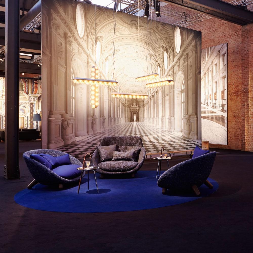 Love Sofa - Messe Mailand