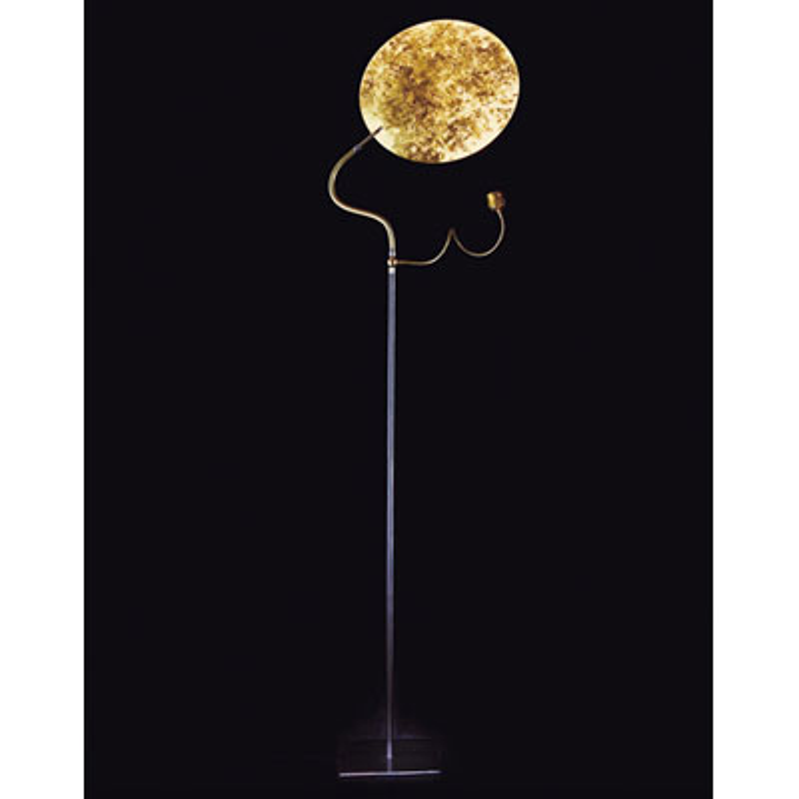 Luce d'Oro Terra- gold