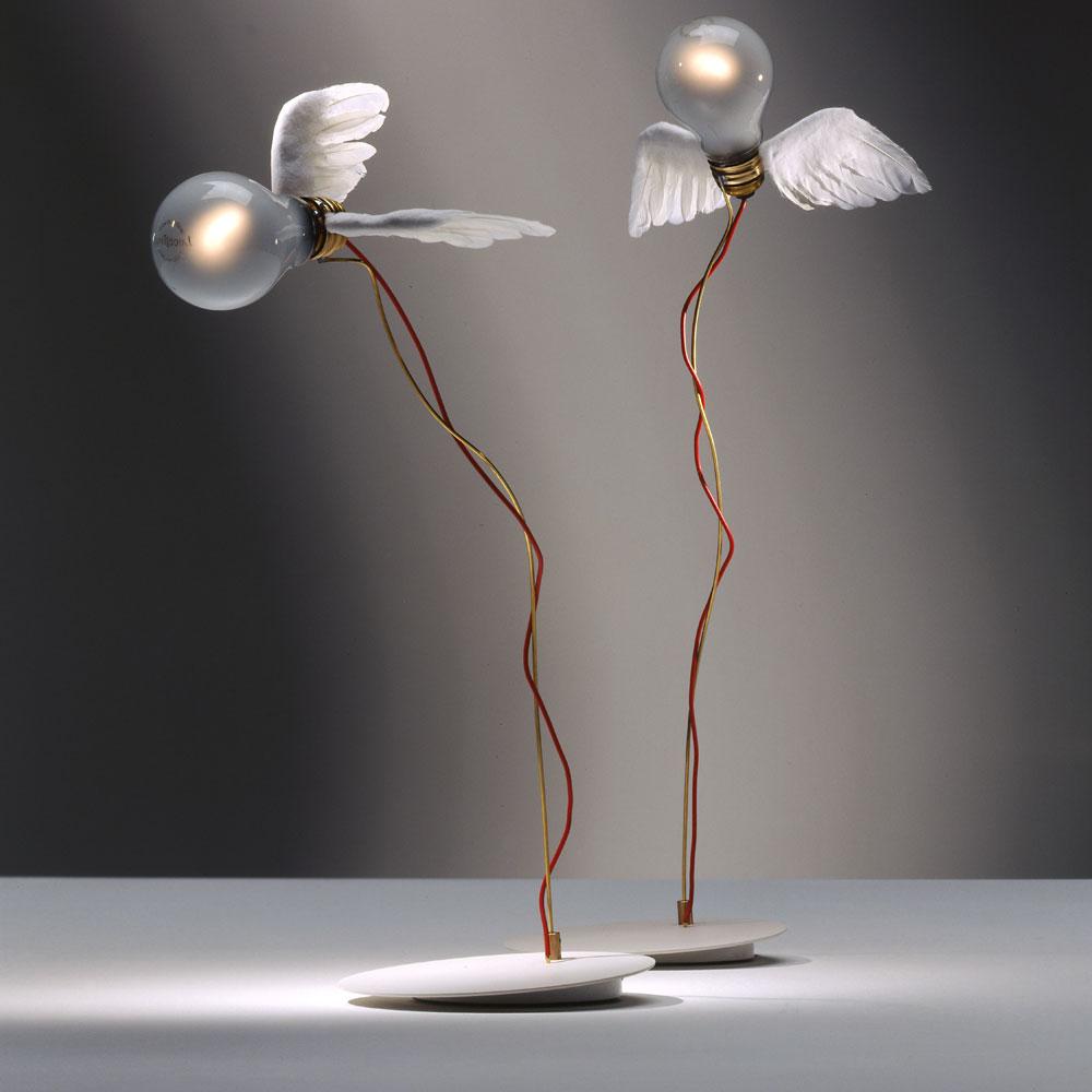 Lucellino Halogen/ LED