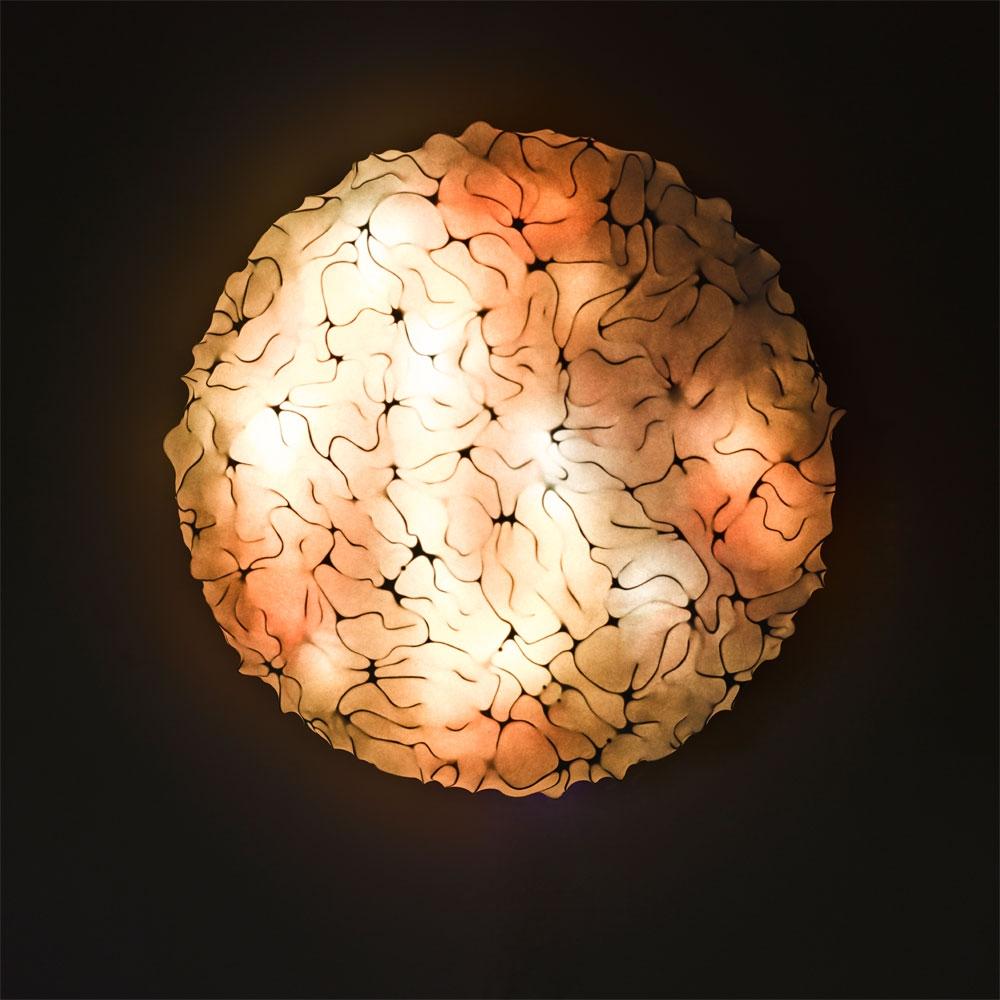 Lucky Lamp - Fire