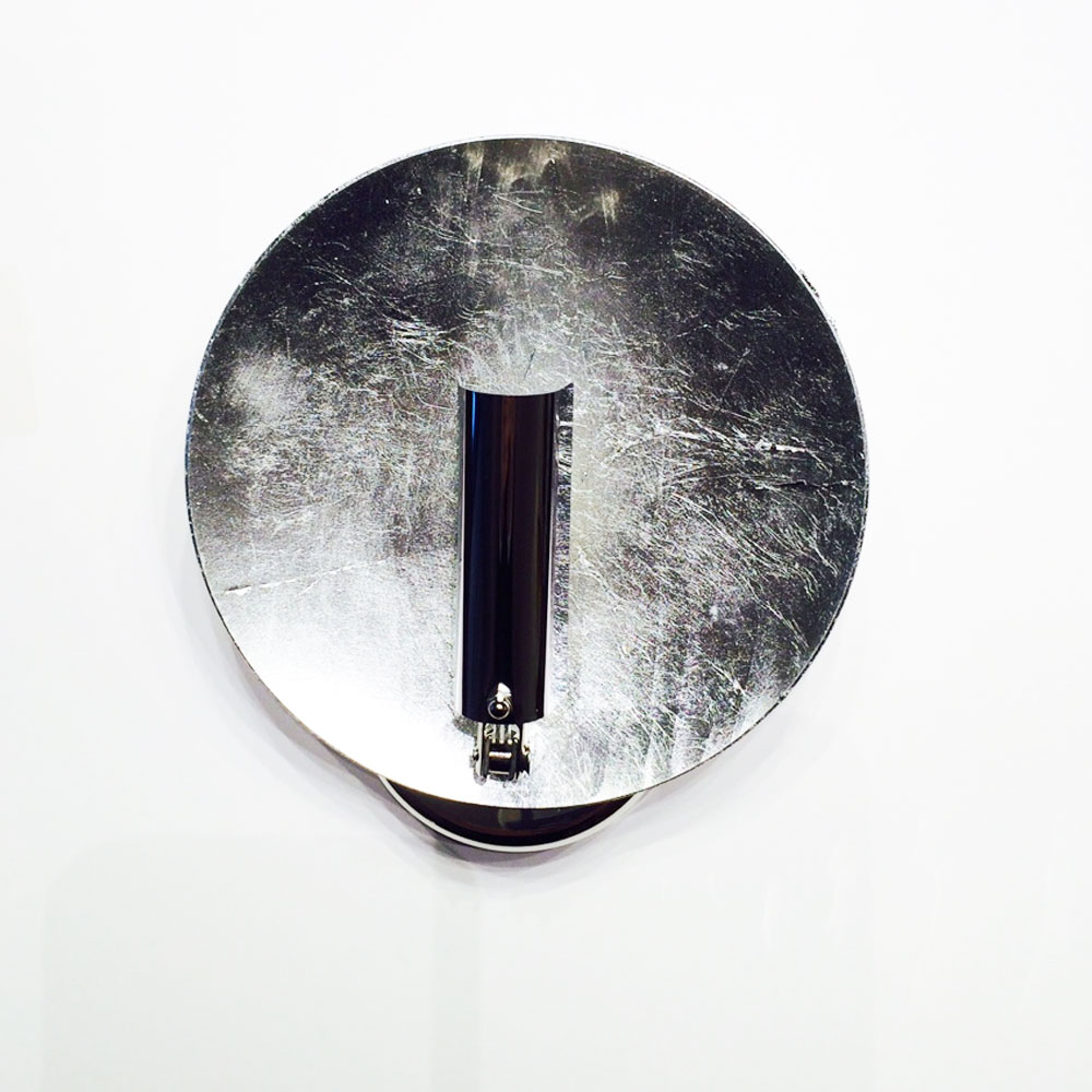 Luna 220 - silber