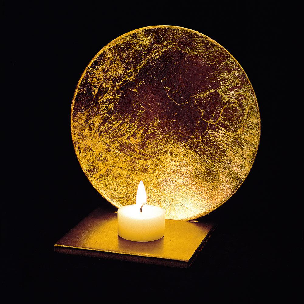 Luna - gold