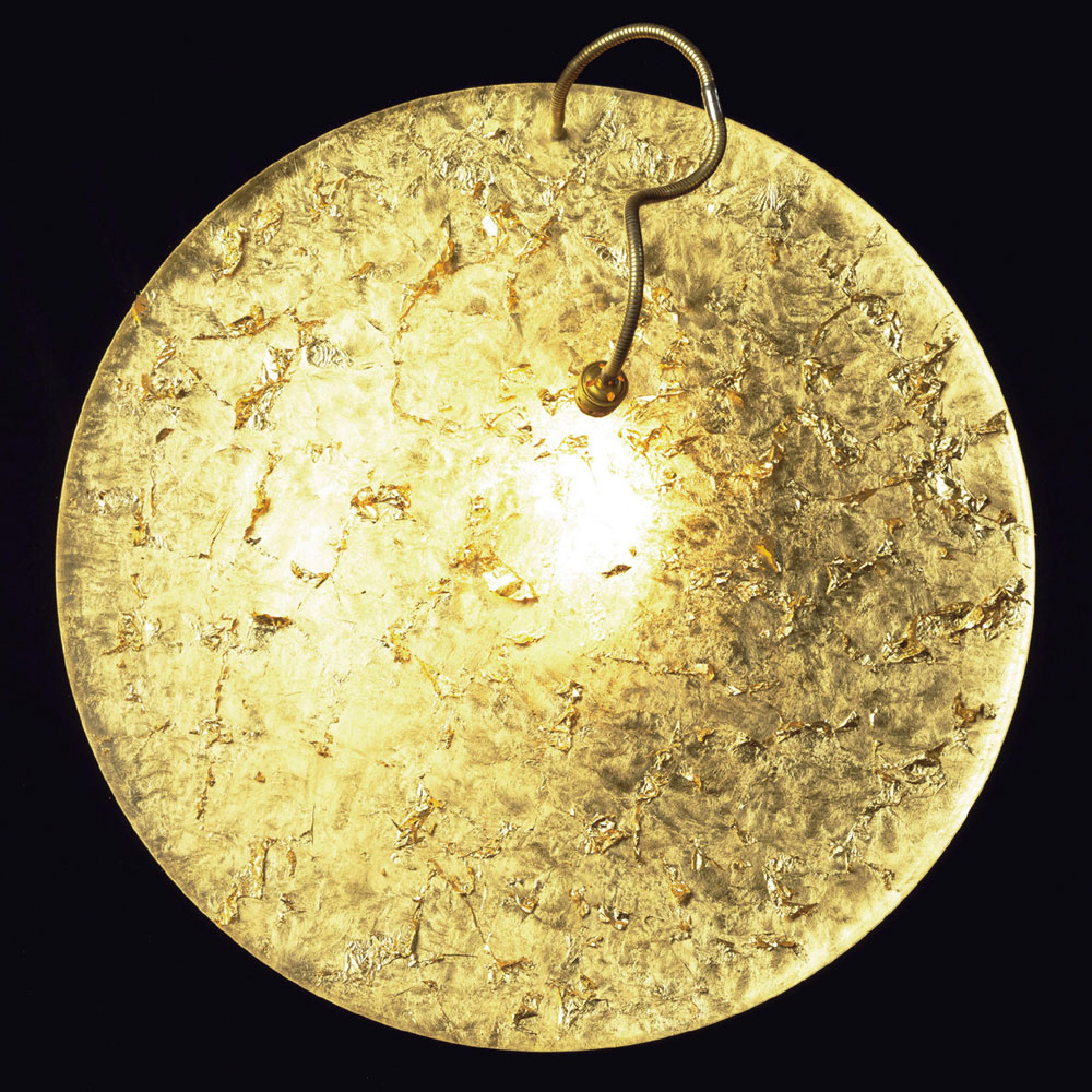 Luna Piena - gold
