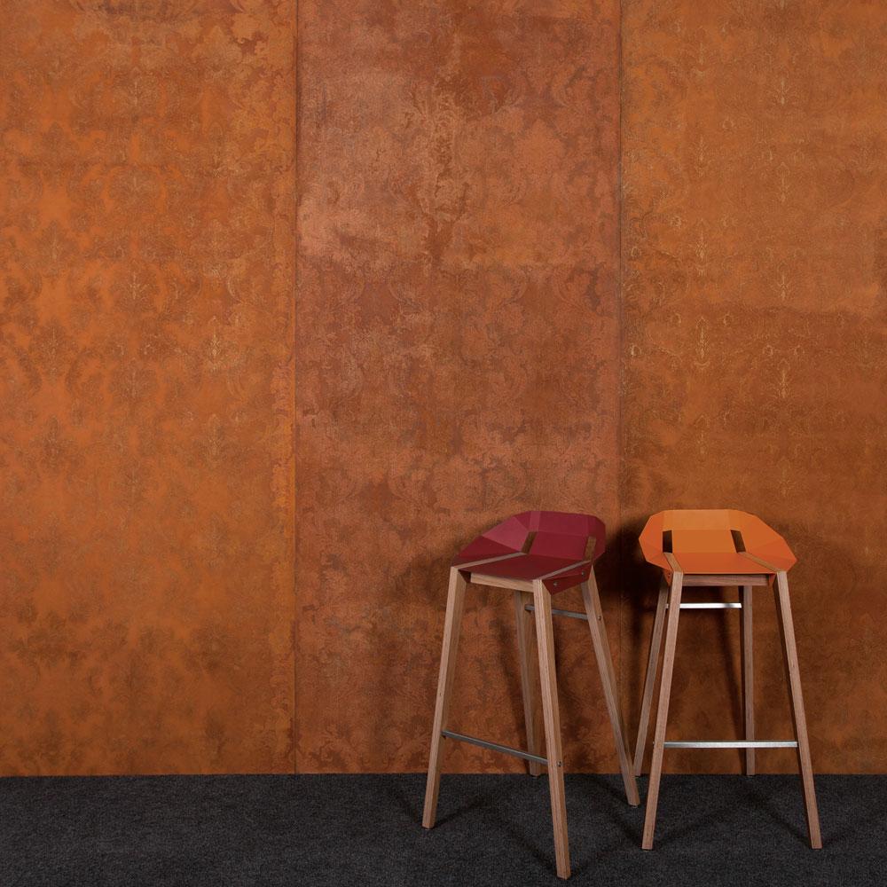 Marburg Horus - Wandbekleidung No. 58722 - Raumansicht