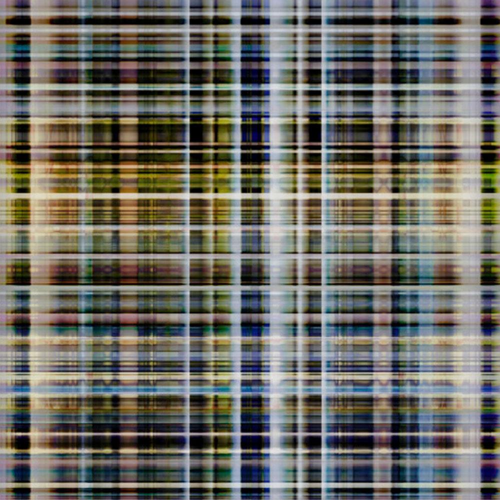 Tartan Haze - Broadloom - Farbe Multicolour