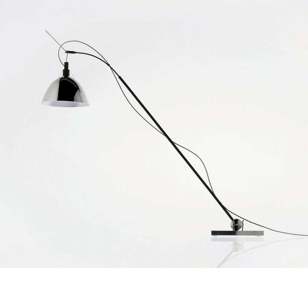 Max. Kugler LED - hochglänzend