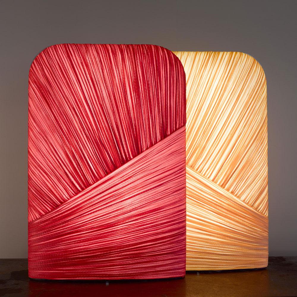 Mino 28 - Farbe Flame & orange