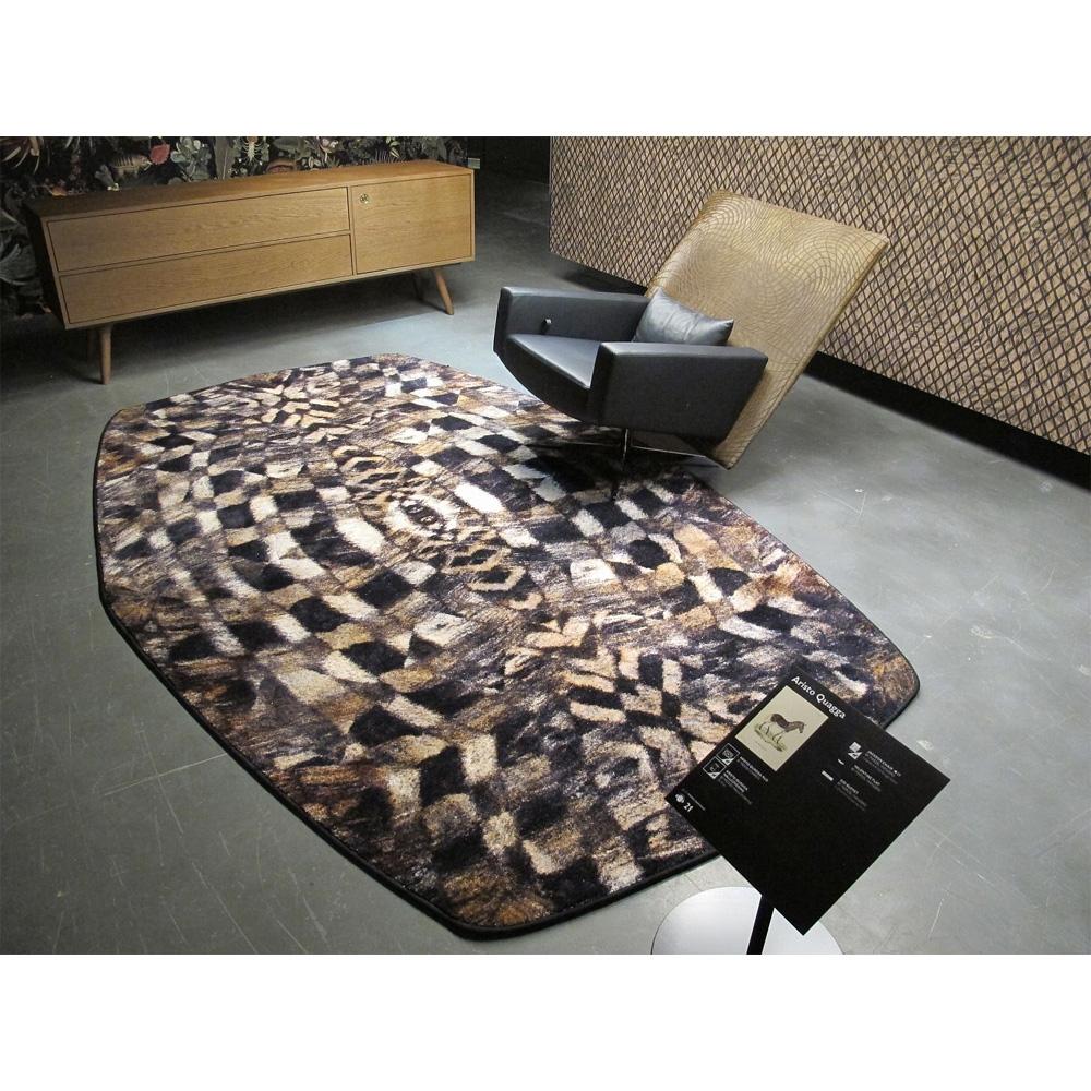 Moooi Carpets Teppich Aristo Quagga