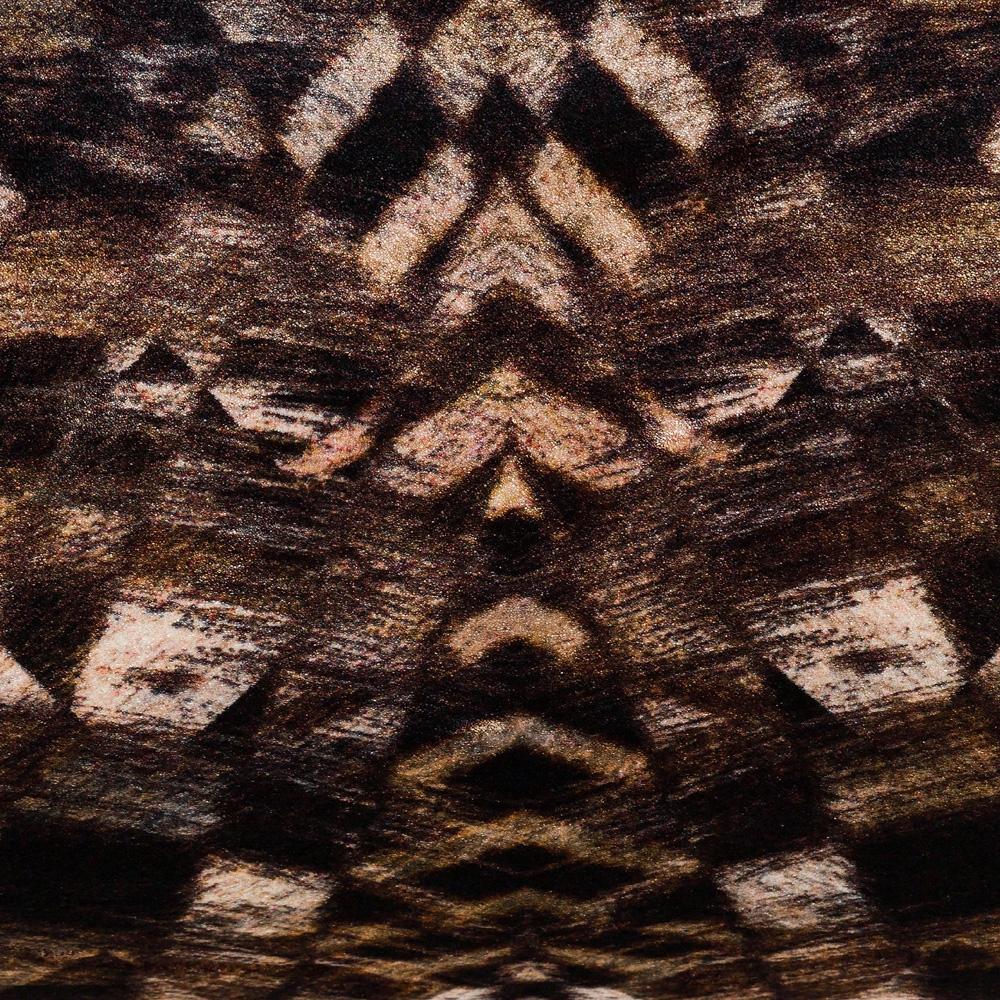 Moooi Carpets Teppich Aristo Quagga - Detailansicht