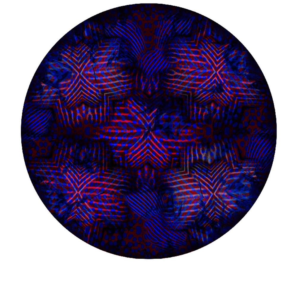 Moooi Carpets Teppich Umbrella Squid