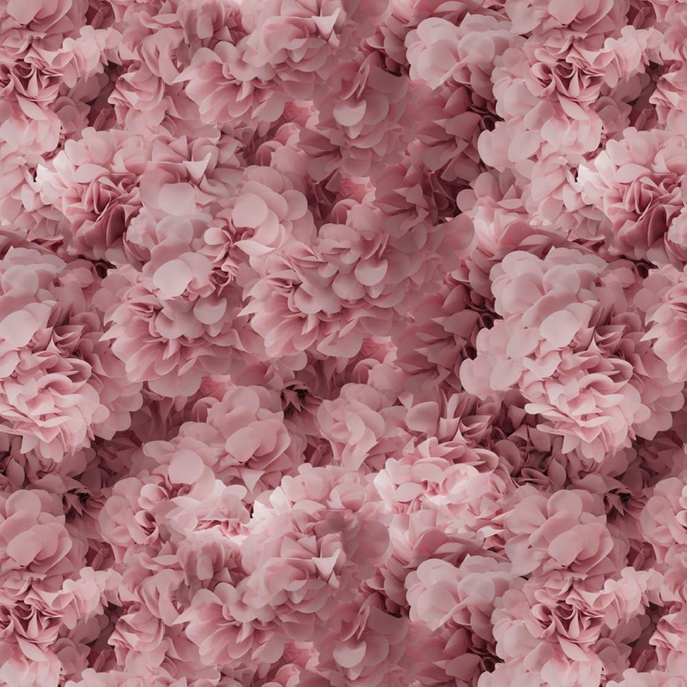 Moooi Carpets - Hortensia Broadloom - Farbe pink