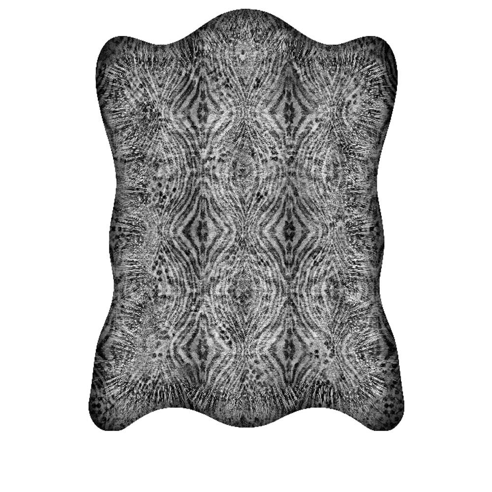Moooi Carpets Teppich Armoured Boar
