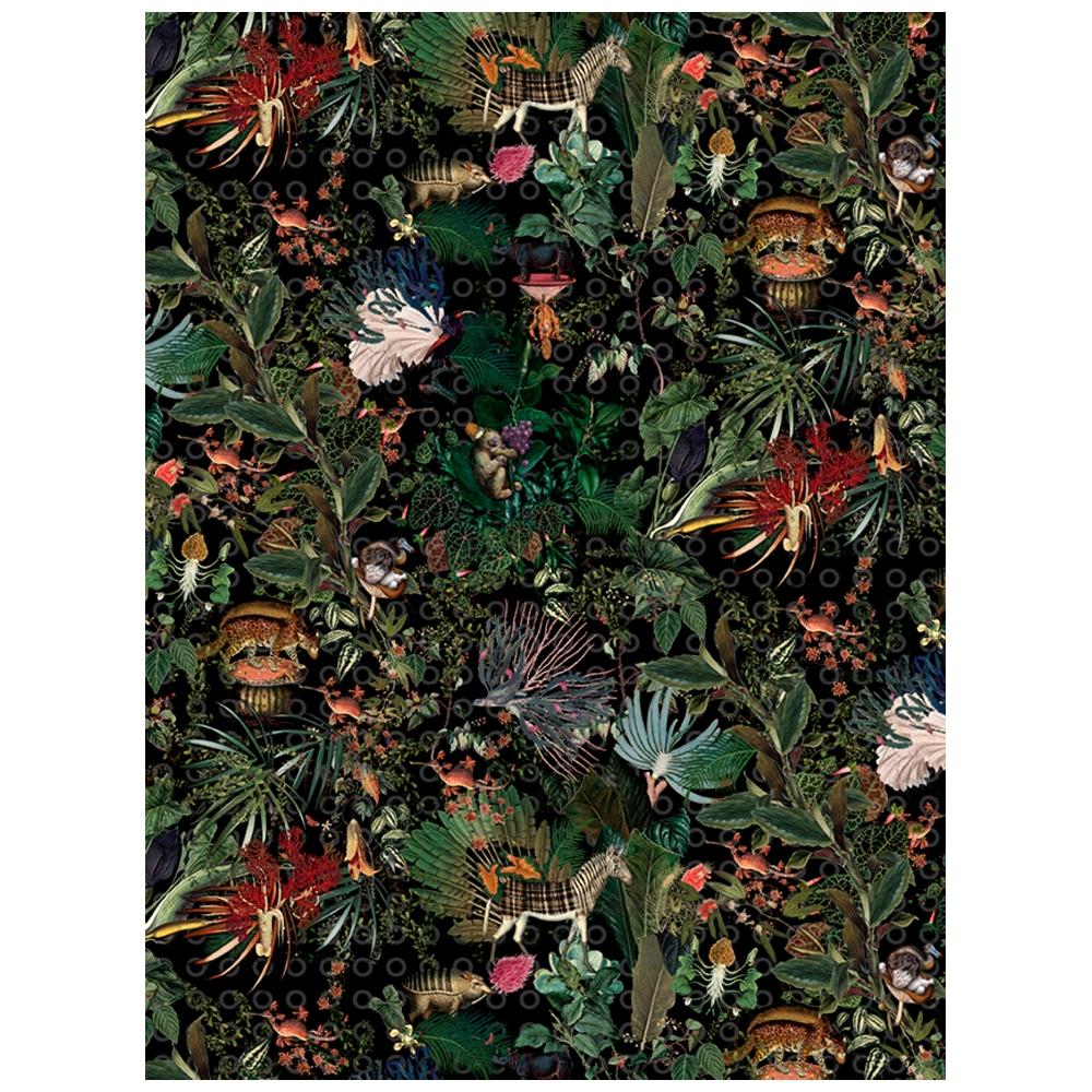 Moooi Carpets - Menagerie Rectancle