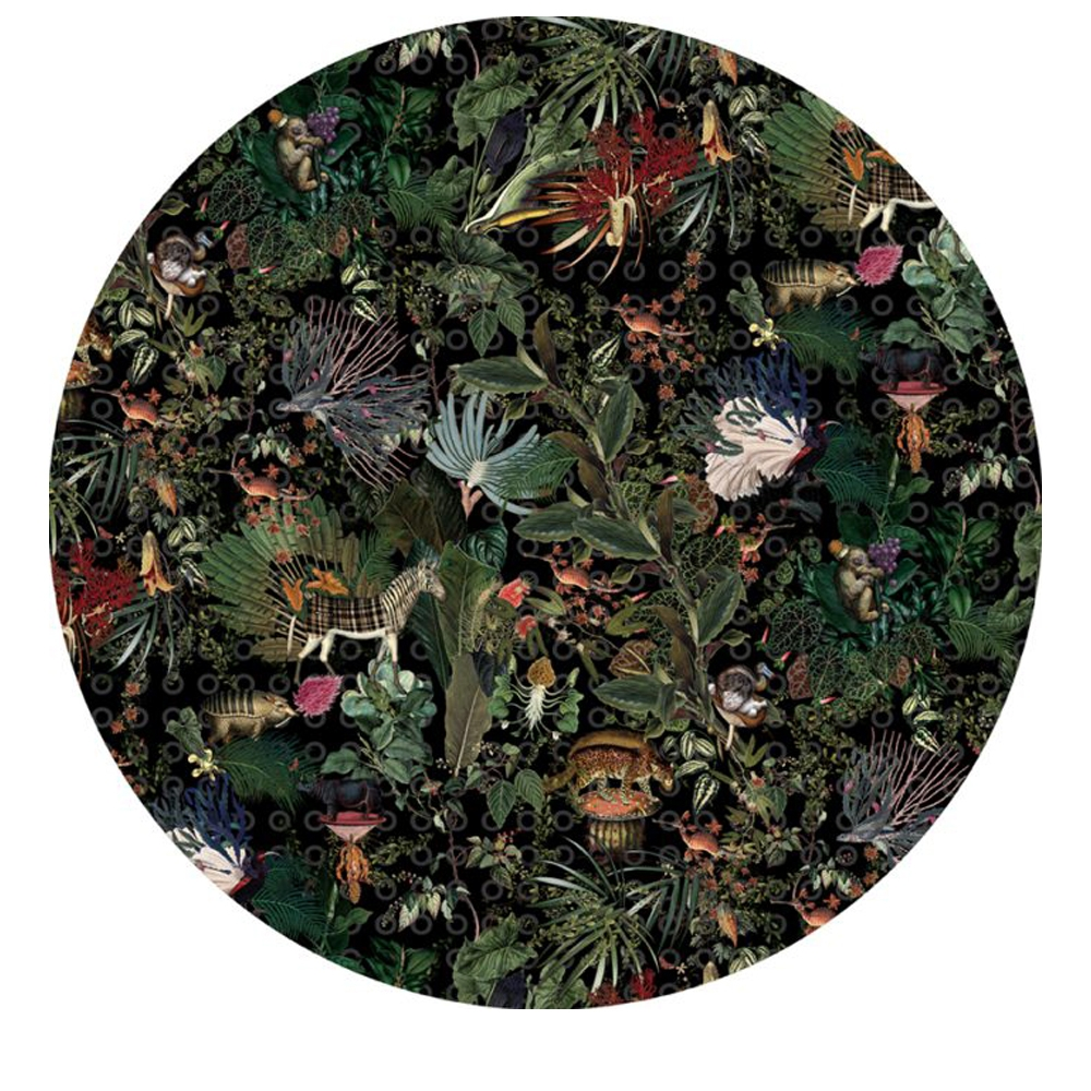 Moooi Carpets - Menagerie Round