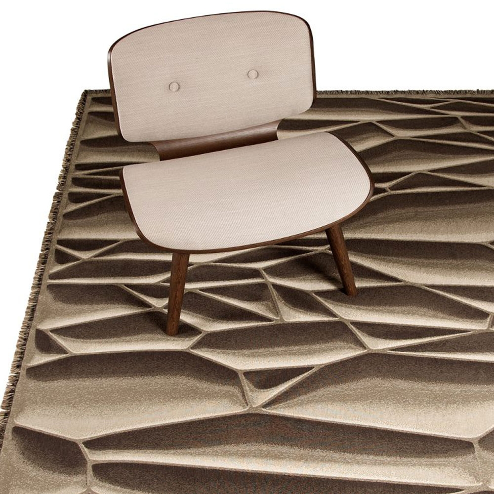 Moooi Carpets - Teppich Dry