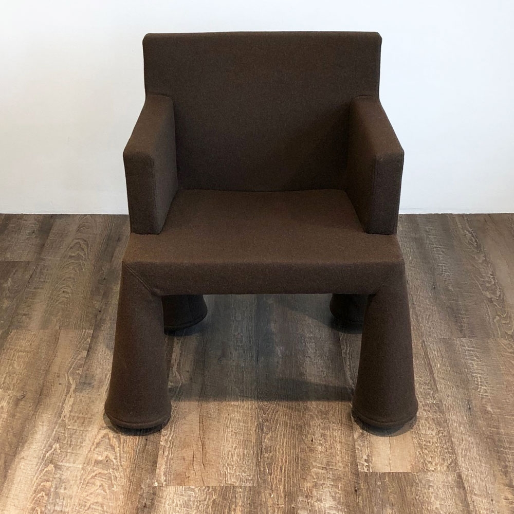 V.I.P. Chair - Divina Melange 280