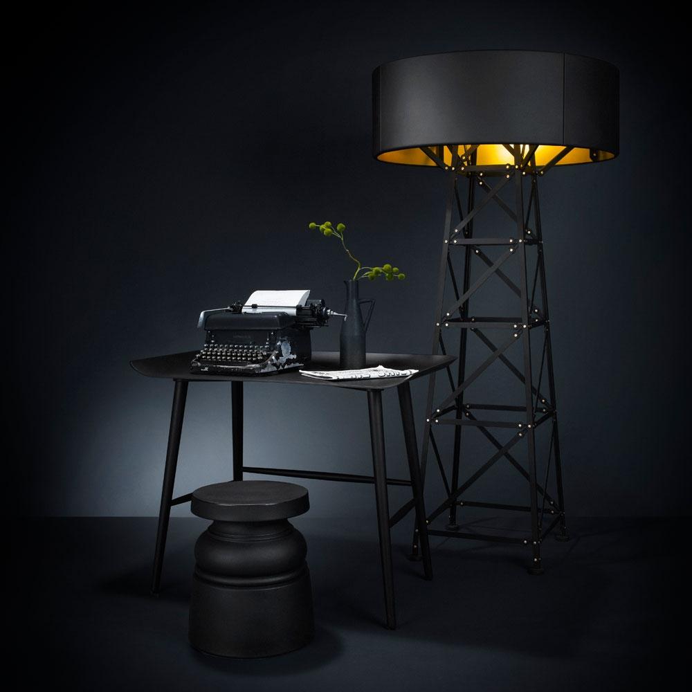 Woood - als Schreibtisch