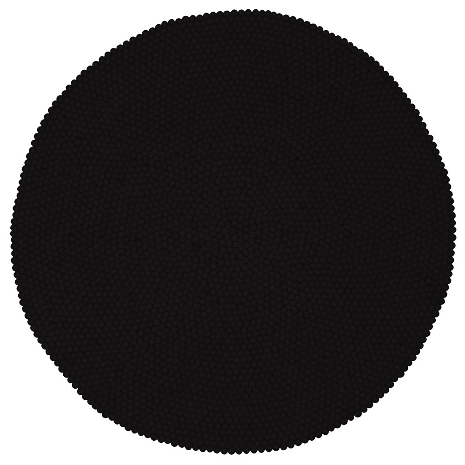 Nero - schwarz