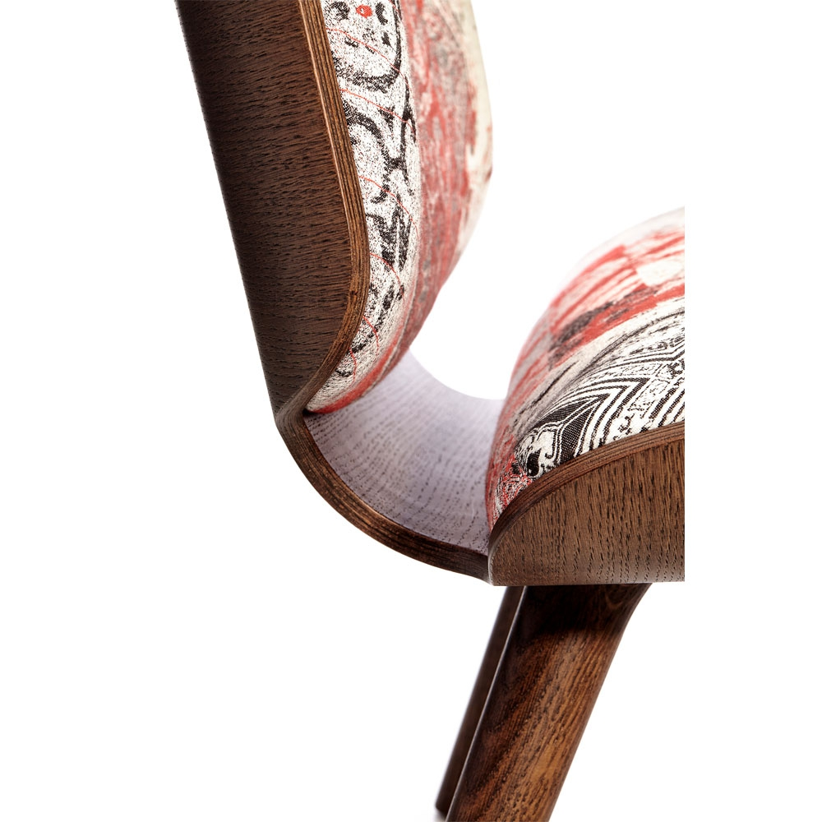 Nut Lounge Chair Signature - Detailansicht