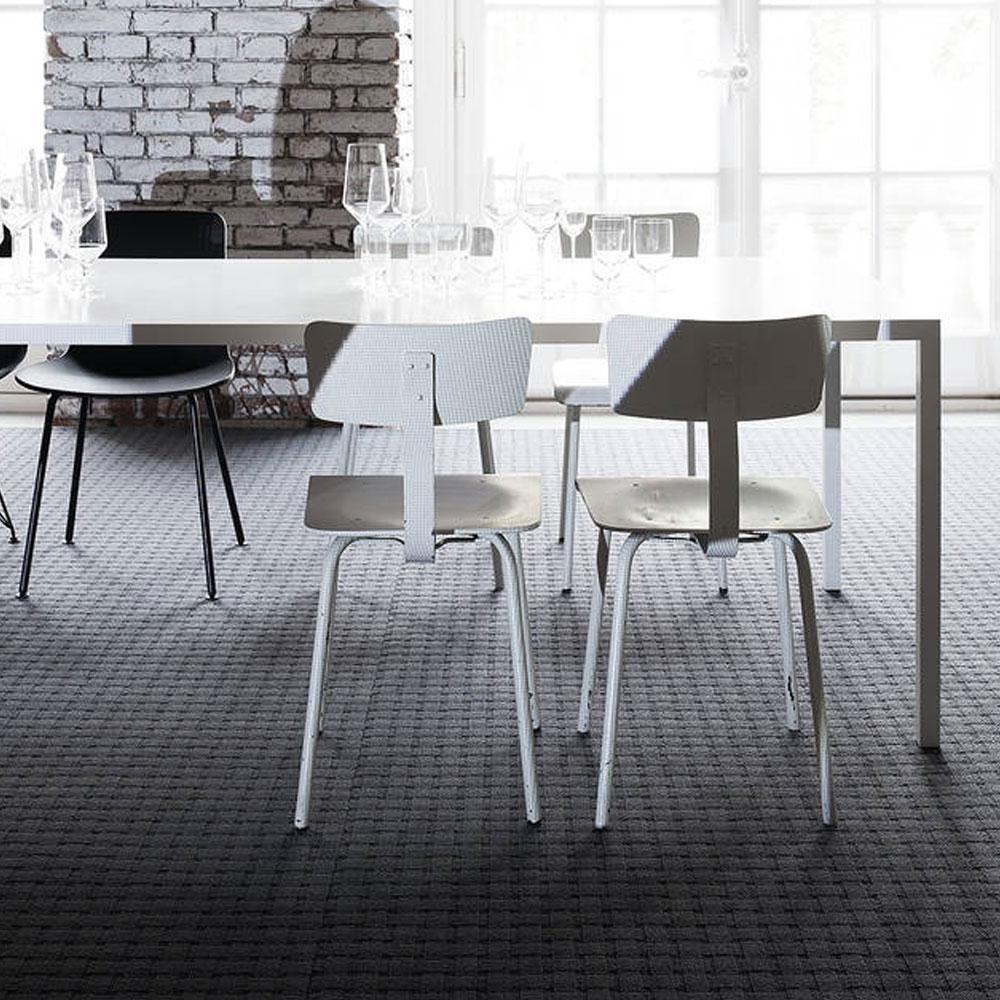 Teppichboden Splendido 1000 - Farbe 1002 Grey