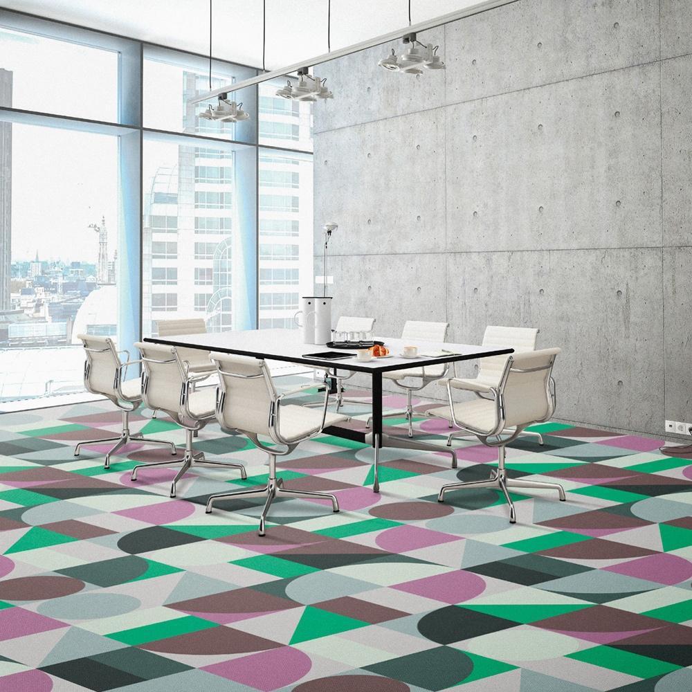 Object Carpet Teppichboden Enya - Farbe 0502
