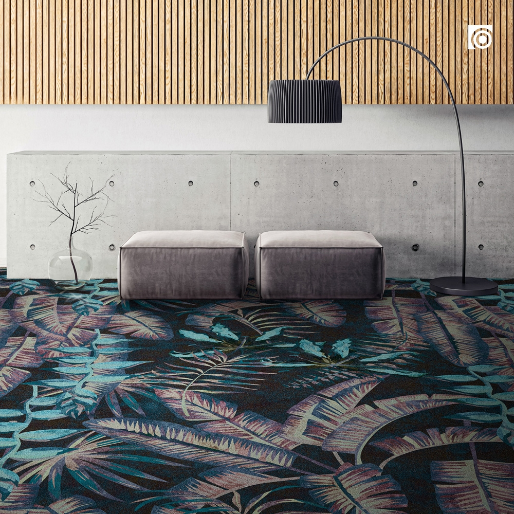 Object Carpet Bahnenware JANE - Farbe 0604