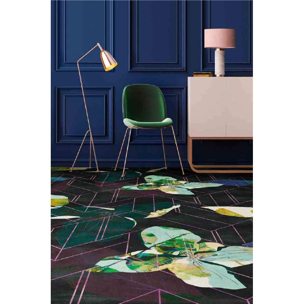 Object Carpet Bahnenware Rubina