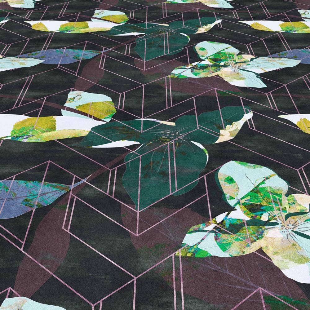 Object Carpet Bahnenware Rubina - Farbe 0301