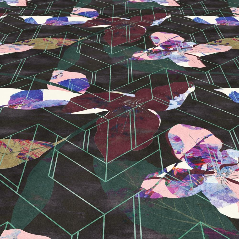 Object Carpet Bahnenware Rubina - Farbe 0302