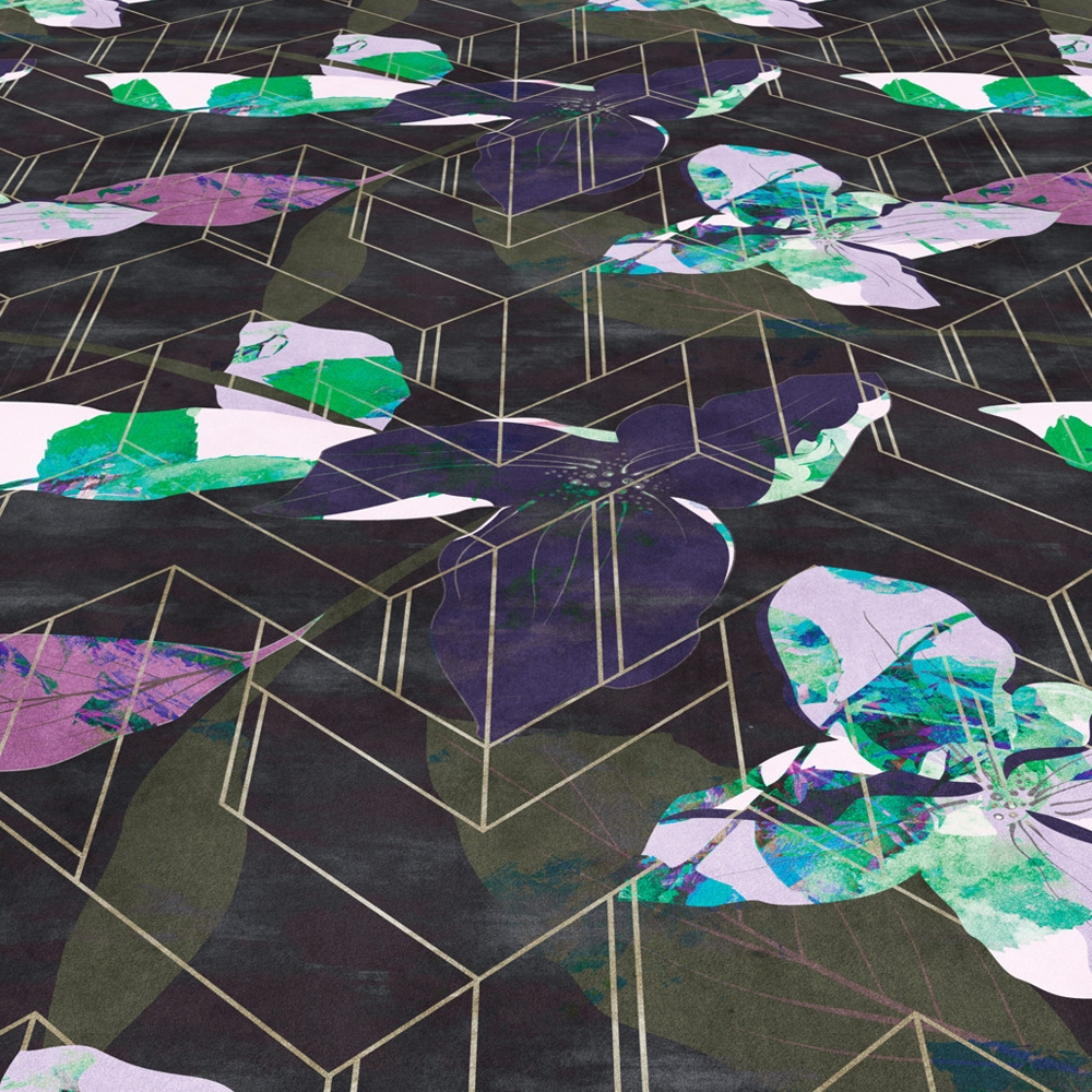 Object Carpet Bahnenware Rubina - Farbe 0303