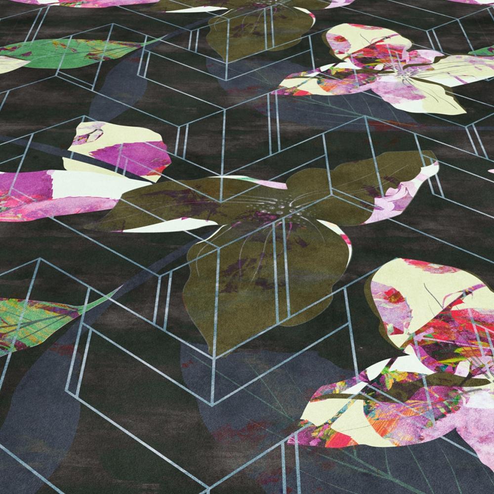 Object Carpet Bahnenware Rubina - Farbe 0304