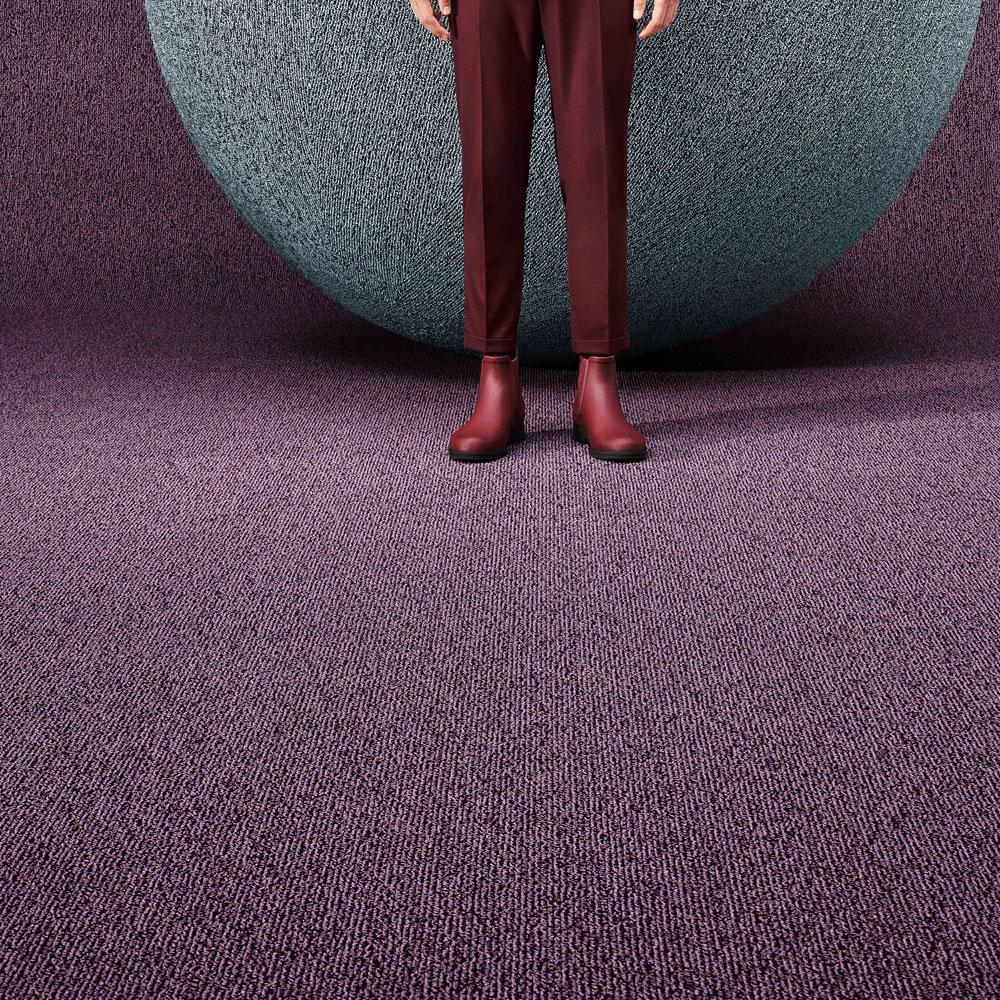 Object Carpet Teppichboden – Deal x Feel – Farbe 1050